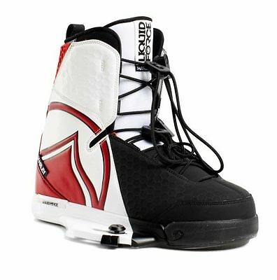 Liquid Force Harley Wakeboard Bindings 2016 Uk 11.5-12.5
