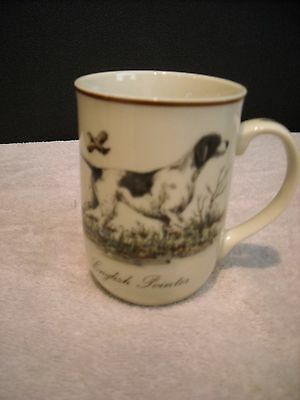 English Pointer Mug/Cup