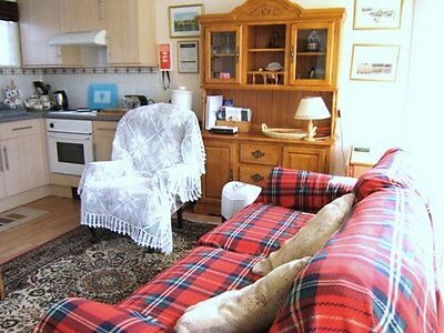 Norfolk Holiday Chalet - Sea and Broads