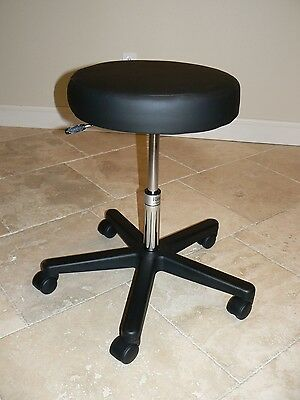 Midmark Ritter Air adjustable Exam Stool Excellent Condition
