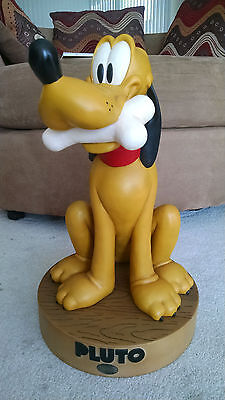 Disney Pluto Big Figure
