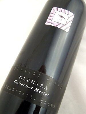 1996 GLENARA Wines Cabernet Merlot Isle of Wine