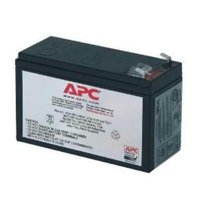 Apc - Schneider Premium Replacement Battery Cartridge 1 Year Warranty (On Batter