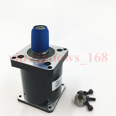 Planetary Gearbox Nema23 5:1 10:1 15:1 20:1 50:1 100:1 Speed Reducer 8mm Input