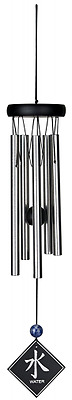 Woodstock Chimes Elements Water Feng Shui Chime