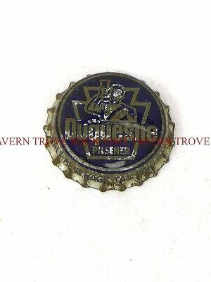 1930s Keystone Pennsylvania Tax Duquesne Beer Cork Crown Tavern Trove