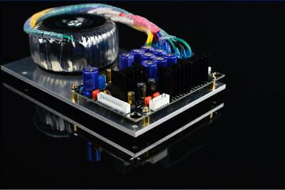 NEW VER HIFI Linear Power supply Module for update OPPO 93 / 103 /103D PSU  board