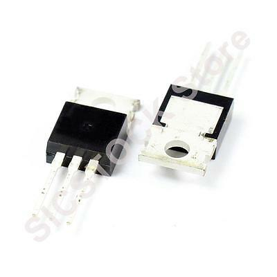 5pcs IRF9630 TO-220 200V//6.5A P-Channel Semiconductor Power Mosfet Transistor
