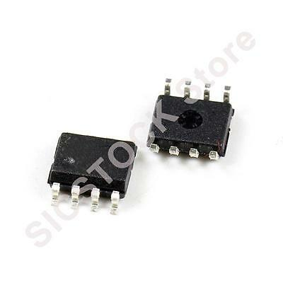 (5Pcs) Fds7096N3 Mosfet N-Ch 30V 14A 8Soic 7096 Fds7096