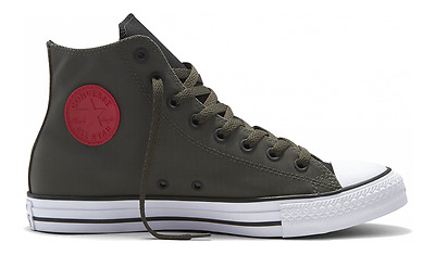 c83c8ccae860 CONVERSE CT CHUCK TAYLOR ALL STAR KIRUM HI MENS 153966C Black Cast Iron NEW