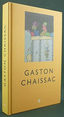 Gaston Chaissac - Musees Nationaux 1998 - Tbe - Richement Illustre Couleurs