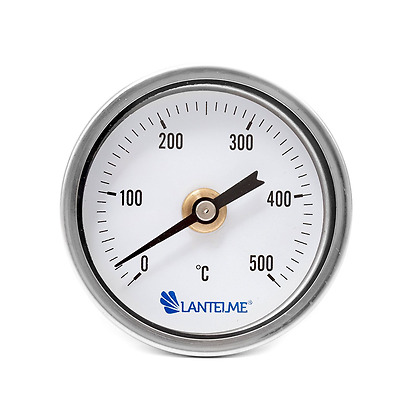 500 ° C degree oven / oven / grill / Tandoor / Smoker Thermometer Analog an