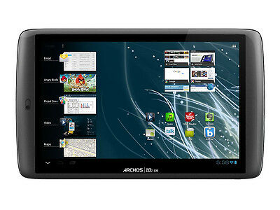 Archos A101 G9 501842 10.1-Zoll Android Tablet 16GB Schwarz