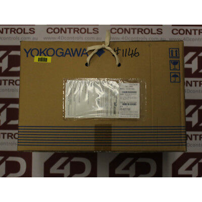 Yokogawa EXJ118A Differential Pressure  2 TO 100kPa Hart Protocol LCD Display...