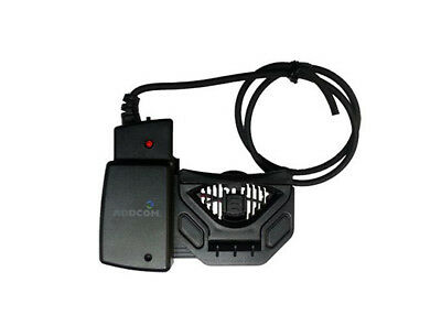 ADDCOM Mechanical Handset lifter to suite all ADDCOM DECT wireless headset units