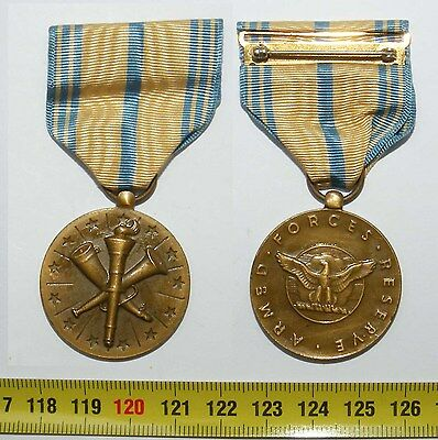 Decoration / Medaille USA Armed Forces Reserve NAVY ( 091 )