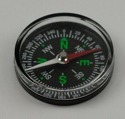 Watchmakers COMPASS detecting magnetism mechanical watch pocketwatch magnetic