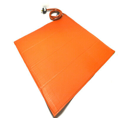 """Omega OMEGALUX SSHB24241440120 Silicone Rubber 1440W Heating Blanket 24"""" x 24"""""""
