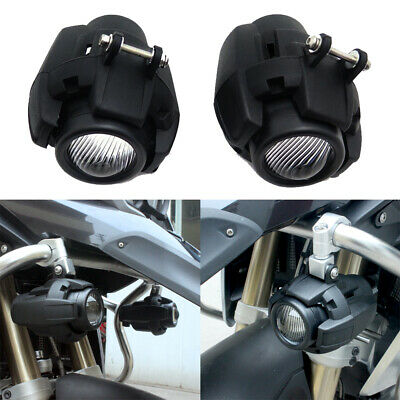 Fits For BMW R1200GS ADV F800GS F650GS Driving Aux Lights Signals