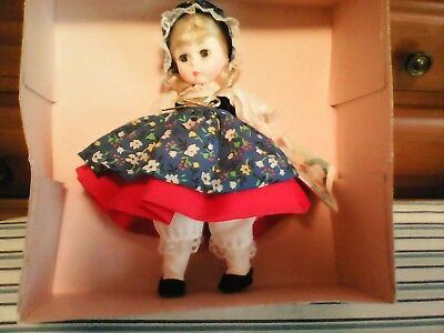 Madame Alexander 1980s Storyland Dolls - Selling as a Lot