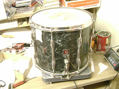 """Premier 14'dx11""""h Marching Snare Drum #14bc"""