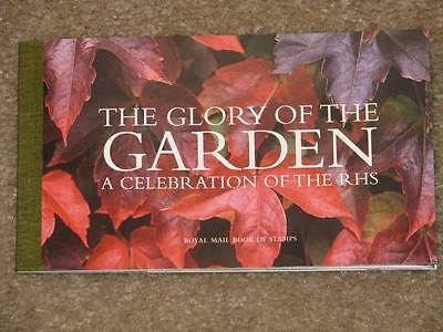 Great Britain, The Glory of the Garden, BK176 Complete