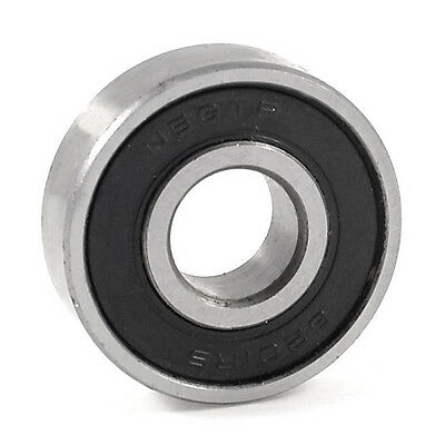 6201RS Shielded Deep Groove Ball Bearing 32mm x 12mm x 10mm W9K1