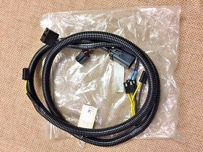 great dane genuine part d28116 auburn wire harness wiring main rh picclick com Engine Wiring Harness Truck Wiring Harness