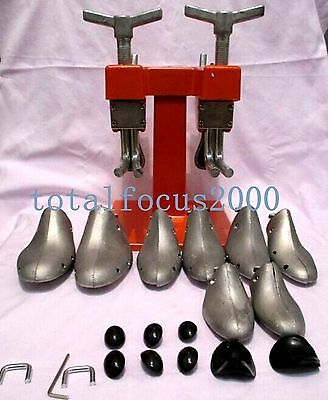 Shoe Stretching Machine for cobbler and shoemaker brand new