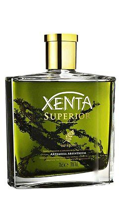 Xenta Superior Liqueur 700ml (Boxed)