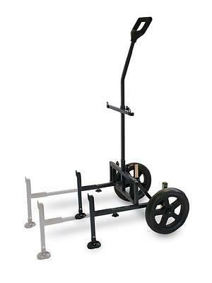 Preston Off Box Universal Fishing Trolley