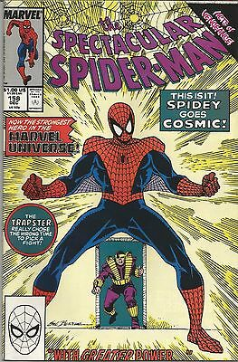 SPECTACULA​R SPIDER-MAN (1976) #158 - Back Issue (S)