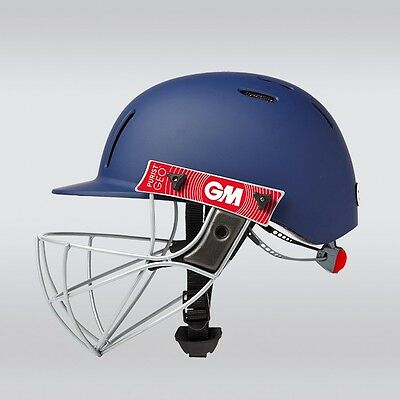 GM Gunn & Moore PURIST GEO HELMET JUNIORS KIDS