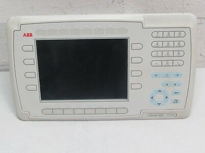 ABB Operator Panel 800 PP836 3BSE042237R1 0,9A Top Zustand