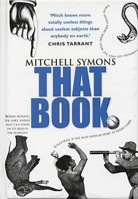 !Ex-Library!,',That Book,Mitchell Symons