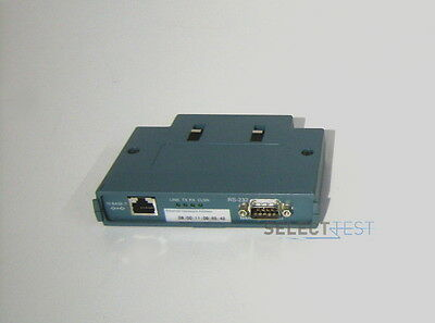 Tektronix Tds 3Em Communications Module, Rs-232 & Lan Connectivity