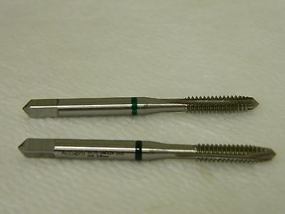 Accupro Spiral Point Tap 10-24 UNC H3 3FL HSS-E Lot of 2 09223918