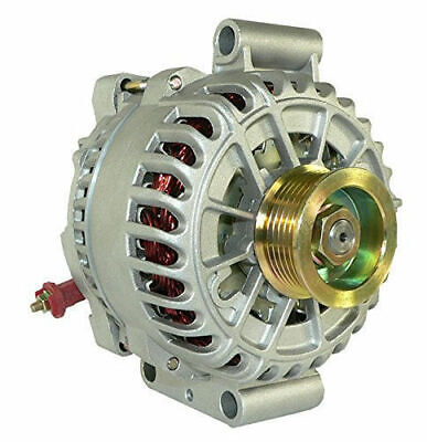 High Output 350 Amp NEW Heavy Duty Alternator Ford Mustang 2009 2010 4.0L