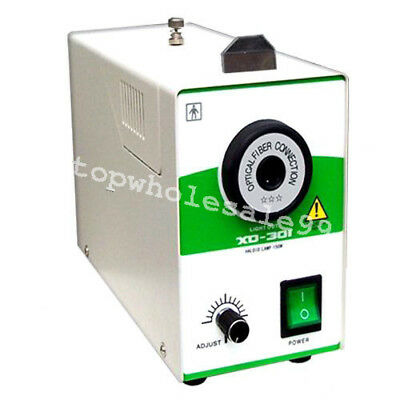 2017 New Arrival 150W Portable Single Halogen Cold Light Source XD-301-1-150W