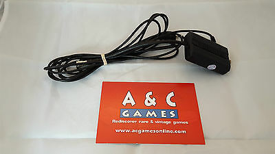 Original Official Sega Genesis Model 1 RF Switch AV Cable Cord
