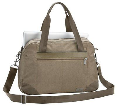 Eagle Creek Travel Gear Strictly Business Brief Taupe One Size