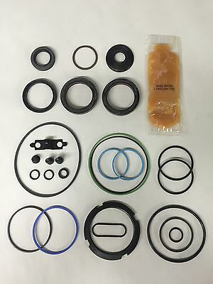 TRW TAS37 Series Steering Gear Complete Seal Kit K300