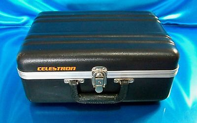 CELESTRON C90 1000mm f/11 Telescope Spotting scope w/ Case