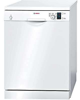 Bosch 60cm Series 4 Freestanding Dishwasher SMS50E32AU