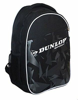 Dunlop Force Backpack Black