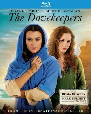 The Dovekeepers [New Blu-ray] 2 Pack, Ac-3/Dolby Digital, Digital Theater Syst
