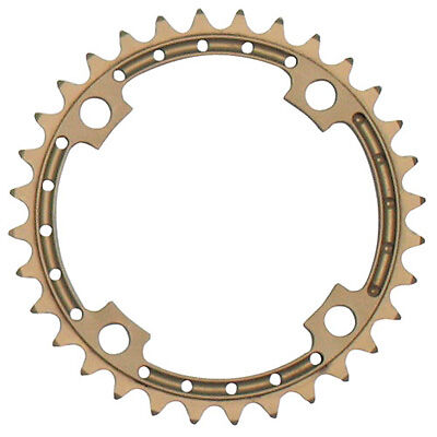 Renthal SR4 Ultralite 32T MTB/Mountain Bike Chainring ChainRing - 104BCD