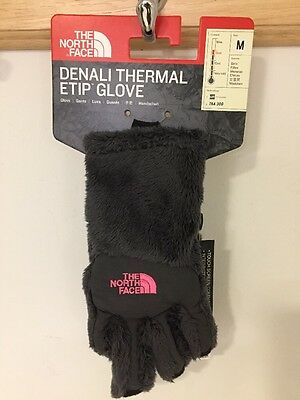 The North Face Girls Youth Denali Thermal Etip Glove. C067.044