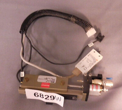 Robohand MPS-1-4/ZSE10-M5-A-P Cylinder and Pressure Switch Vacuum #6829W