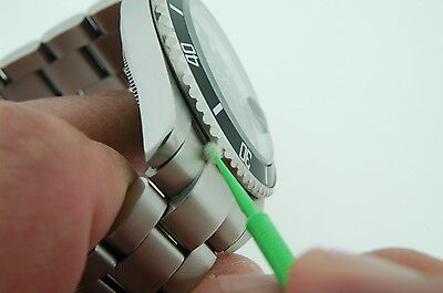 Micro-Detail Horostix Watch Detailing Repainting tool for Rolex® President Bezel